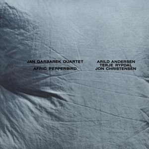 Afric Pepperbird, Jan Garbarek