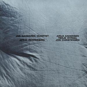 Afric Pepperbird, Jan Garbarek
