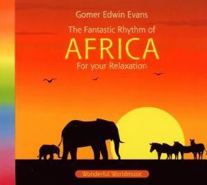 Africa, Gomer Edwin Evans