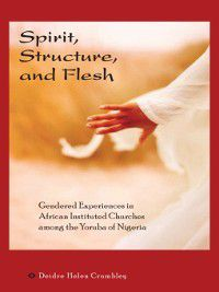Africa and the Diaspora: History, Politics, Culture: Spirit, Structure, and Flesh, Deidre Helen Crumbley