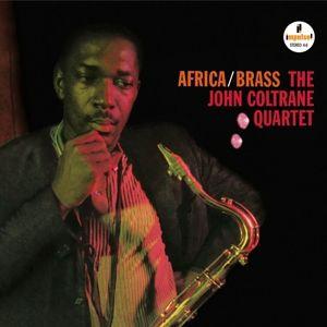 Africa/Brass, John Coltrane