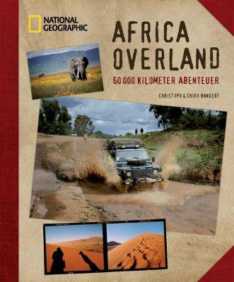 Africa Overland, Christoph Bangert, Chiho Bangert