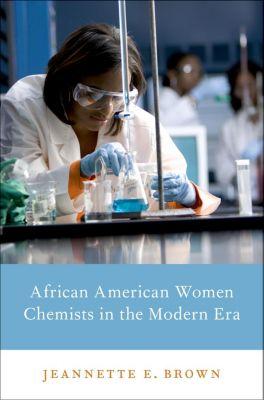 African American Women Chemists in the Modern Era, Jeannette E. Brown