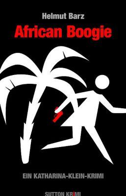 African Boogie, Helmut Barz