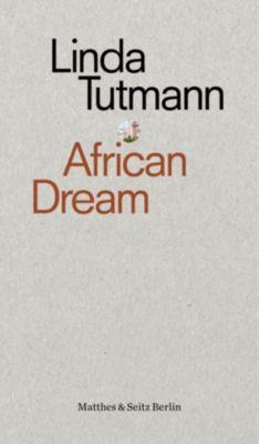 African Dream - Linda Tutmann  
