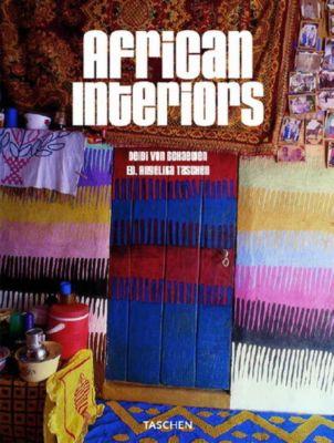 African Interiors, Laurence Dougier, Frédéric Couderc