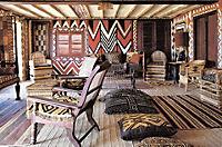 African Interiors - Produktdetailbild 3