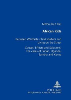 African Kids, Melha Rout Biel