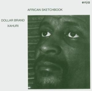 African Sketchbook, Abdullah Ibrahim, Dollar Brand