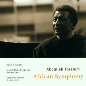African Symphony, Abdullah Ibrahim