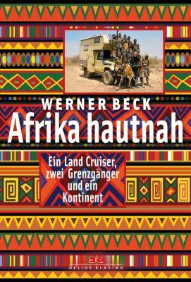 Afrika hautnah, Werner Beck