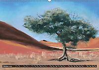 Afrika in Pastellgemälden (Wandkalender 2019 DIN A2 quer) - Produktdetailbild 10