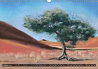 Afrika in Pastellgemälden (Wandkalender 2019 DIN A3 quer) - Produktdetailbild 10