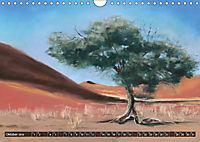 Afrika in Pastellgemälden (Wandkalender 2019 DIN A4 quer) - Produktdetailbild 10