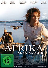 Afrika Mon Amour