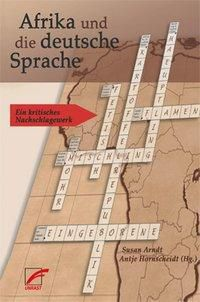 Afrika und die deutsche Sprache