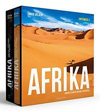 ea56220eaa Afrika: Vom Mittelmeer zum Golf von Guinea / Vom Golf von Guinea nach  Sansibar,