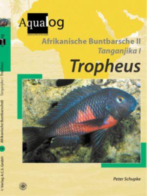 Afrikanische Buntbarsche, Peter Schupke