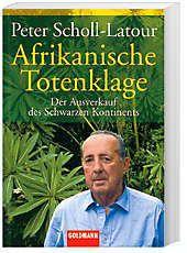 Afrikanische Totenklage, Peter Scholl-Latour
