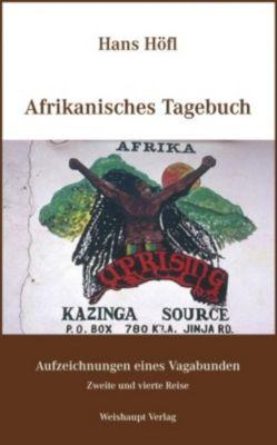 Afrikanisches Tagebuch, Hans Höfl