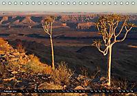 Afrikas Bäume (Tischkalender 2019 DIN A5 quer) - Produktdetailbild 2