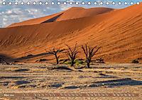Afrikas Bäume (Tischkalender 2019 DIN A5 quer) - Produktdetailbild 3
