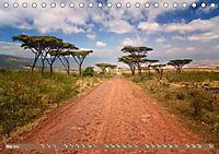 Afrikas Bäume (Tischkalender 2019 DIN A5 quer) - Produktdetailbild 5