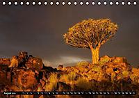 Afrikas Bäume (Tischkalender 2019 DIN A5 quer) - Produktdetailbild 8