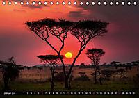 Afrikas Bäume (Tischkalender 2019 DIN A5 quer) - Produktdetailbild 1