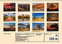 Afrikas Bäume (Wandkalender 2019 DIN A3 quer) - Produktdetailbild 13