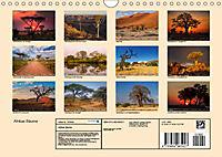 Afrikas Bäume (Wandkalender 2019 DIN A4 quer) - Produktdetailbild 13