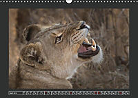 Afrikas Tiere im FokusAT-Version (Wandkalender 2019 DIN A3 quer) - Produktdetailbild 4