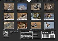 Afrikas Tiere im FokusAT-Version (Wandkalender 2019 DIN A4 quer) - Produktdetailbild 13