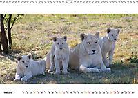 AFRIKAS TIERWELT Panorama Impressionen (Wandkalender 2019 DIN A3 quer) - Produktdetailbild 5