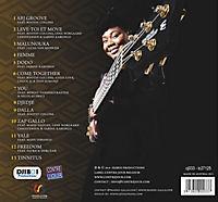 Afro Groove Queen - Produktdetailbild 1