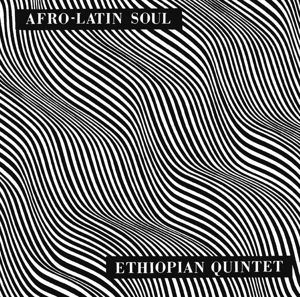Afro-Latin Soul Vol.1 (Vinyl), Mulatu Astatke, Ethiopian Quintet