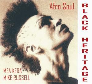 Afro Soul, Black Heritage Feat. MFA Kera
