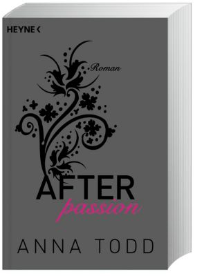 After Band 1: After passion, Anna Todd