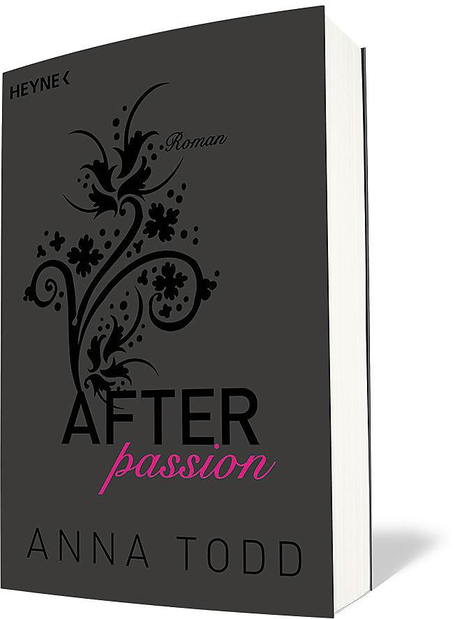 After Band 1 After Passion Buch Portofrei Bei Weltbildde