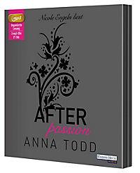 After Band 1: After passion (3 MP3-CDs) - Produktdetailbild 1