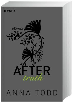 After Band 2: After truth, Anna Todd