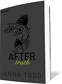 After Band 2: After truth - Produktdetailbild 1