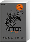 After Band 3: After love, Anna Todd
