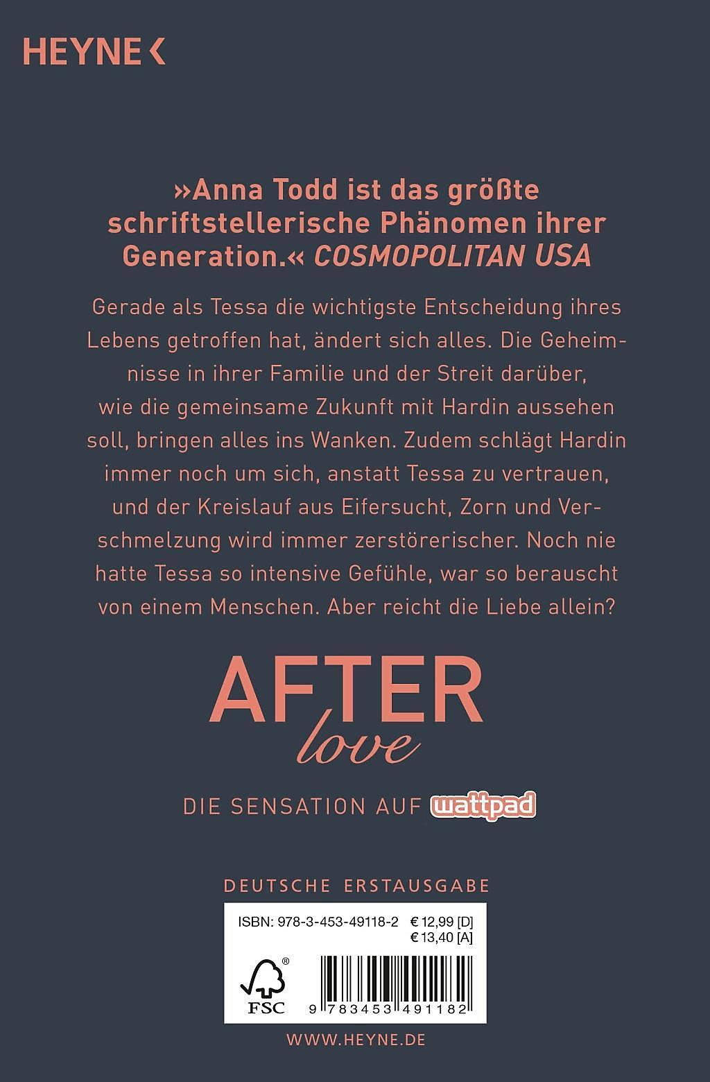 After Bücher