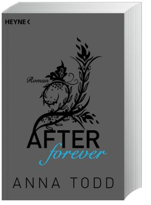 After Band 4: After forever, Anna Todd