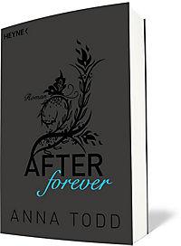 After Band 4: After forever - Produktdetailbild 1