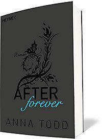 After Band 4: After forever - Produktdetailbild 3
