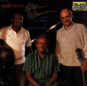 After Hours, Previn, Brown, Pass Trio