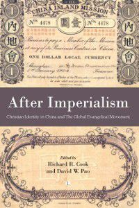 After Imperialism, David W. Pao, Richard R Cook