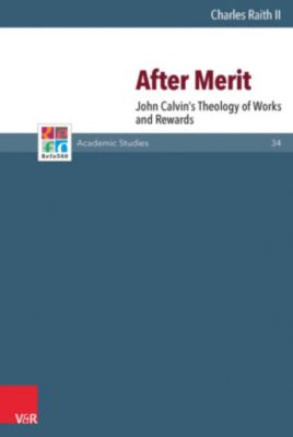 After Merit, Charles Raith